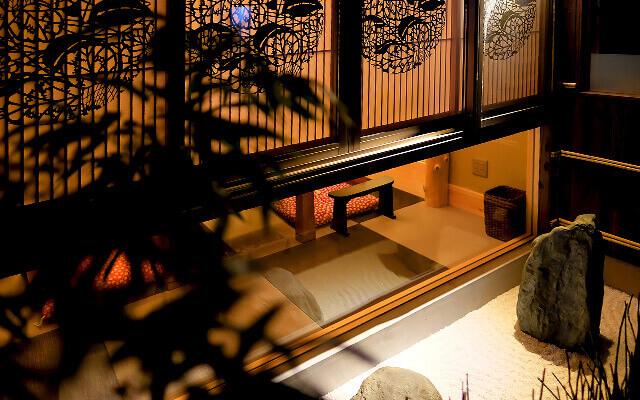 京都の宿泊施設 宿屋セイキ SEIKI